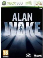 Logo Alan wake 47950046055
